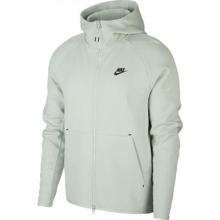 Nike NSW TCH FLC HOODIE FZ