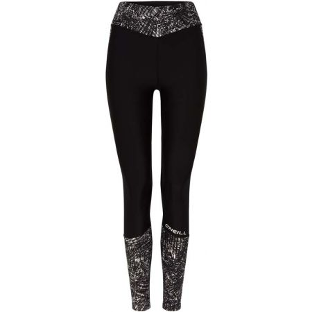 O'Neill PW HYPERDRY PRINTED LEGGINGS