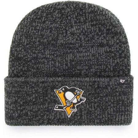 47 NHL Pittsburgh Penguins Brain Freeze CUFF KNIT