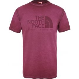 The North Face S/S WASHED BT-EU M