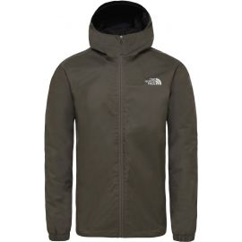The North Face QUEST JACKET NW TAUPE GN HTR