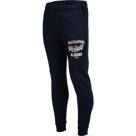 """Russell Athletic CUFFED PANT """"ALABAMA"""""""