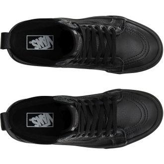 Sneakerși înalți unisex
