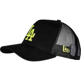 New Era 9FORTY AF TRUCKER MLB LEAGUE ESSENTIAL LOS ANGELES DODGERS