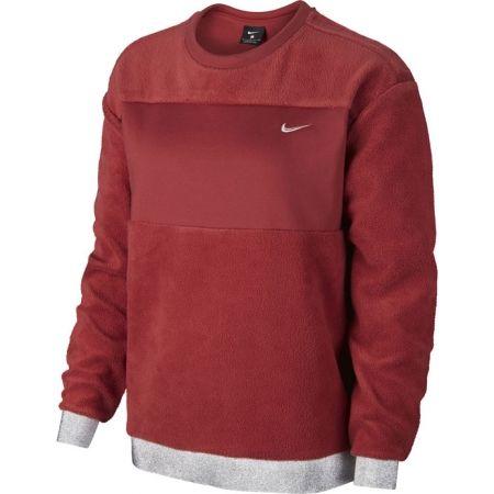 Nike ICON CLSH THEM FLC CREW