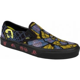 Vans UA CLASSIC SLIP ON (DISNEY) NIGHTMARE BEFORE CHRISTMAS