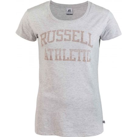 Russell Athletic S/S CREWNECK TEE SHIRT
