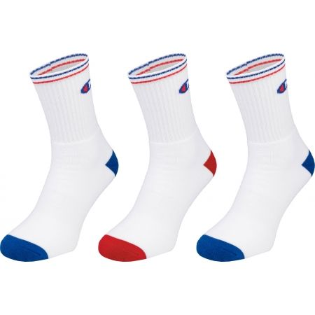 Champion CREW SOCKS PERFORMANCE X3