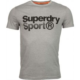 Superdry CORE SPORT GRAPHIC TEE