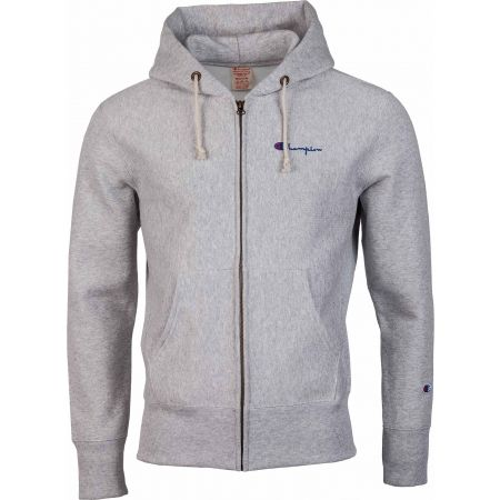 Champion HOODED FULL ZIP SWE