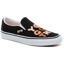Vans UA CLASSIC SLIP-ON (BREAST CANCER)