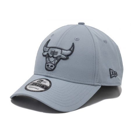 New Era 9FORTY NBA WINTER CAMO CHICAGO BULLS