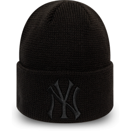 New Era MLB WMNS LEAGUE ESSENTIAL CUFF KNIT NEW YORK YANKEES