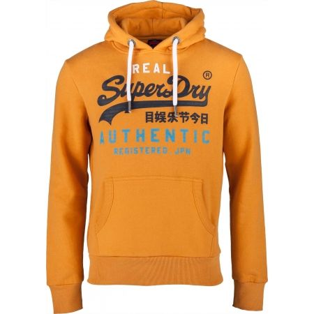 Superdry VL AUTHENTIC TRI HOOD