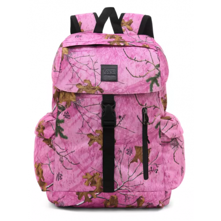 Vans WM REALTREE BACKPACK (REALTREE XTRA®)