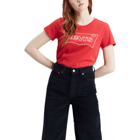 Levi's THE PERFECT TEE HSMK OUTLINE