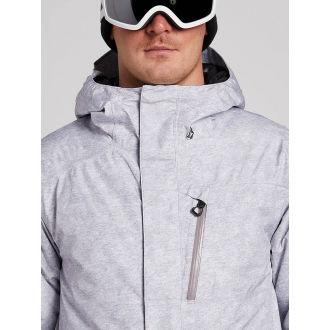 Geacă de schi/snowboard bărbați