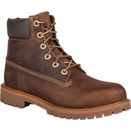 Timberland AUTHENTIC 6 BROWN MEDIUM