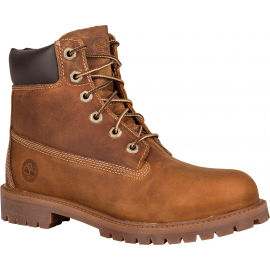 Timberland C80904 AUTHENTIC 6 RUST MEDIUM