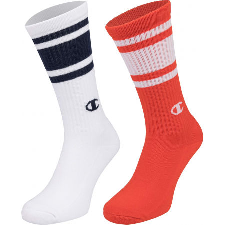 Champion CREW SOCKS FASHION X2