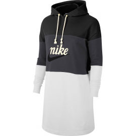 Nike NSW VRSTY HOODIE DRESS FT W