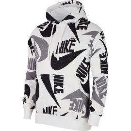 Nike NSW CLUB HOODIE PO BB AOP 1 M