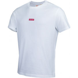 Levi's SS RELAXED BABY TAB T