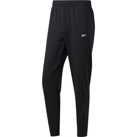 Reebok WORKOUT WOVEN TRACKSTER PANT