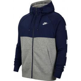 Nike NSW CE HOODIE FZ BB HYBRID M