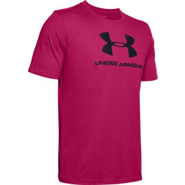 Under Armour SPORTSTYLE LGO SS