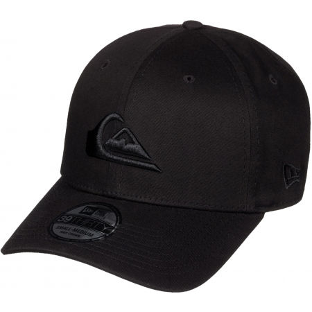 Quiksilver MOUNTAIN & WAVE BLACK