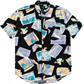 Quiksilver VACANCY SHIRT SS