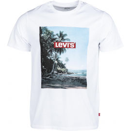 Levi's GRAPHIC SET-IN NECK 2