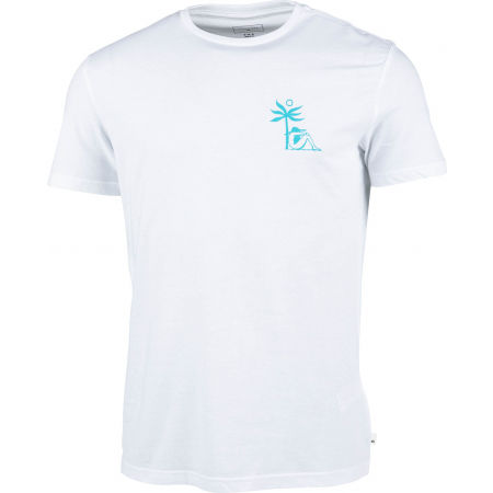 Quiksilver MORNING BIRD SS