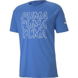 Puma MODERN SPORTS LOGO TEE