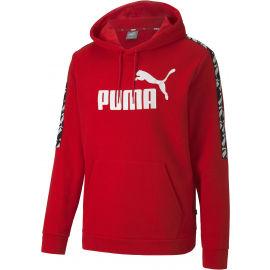 Puma APLIFIED HOODED TL