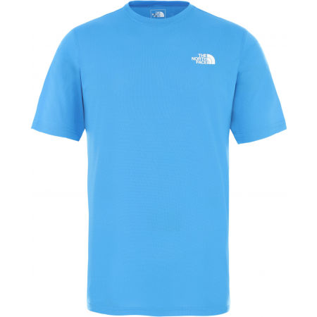 The North Face FLEX II S/S CLEAR